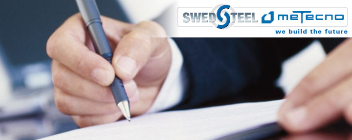 Swedsteel-Metecno Kft. – hivatalos névmódosítás