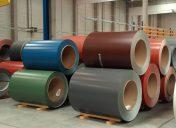 Acél építési termékek tűzvédelmi jellemzői – 1. rész
