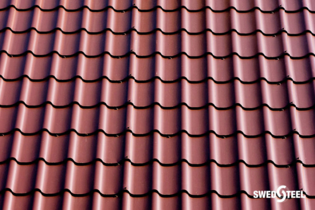 Családiház tetőfedésének és csatornarendszerének felújítása