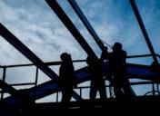 A technológiaváltás pótolhatja a munkaerőhiányt az építőiparban