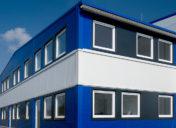 Több milliós új gyártócsarnokot adtak át Nógrádban