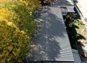 Swedsteel tetővel óvják az óvodát Mándokon