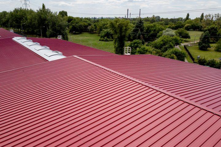 Önhordó tetőszendvicspanel tűzállósági teljesítményjellemzői III. rész