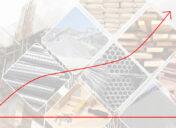 Piaci érdekesség – építőipari anyagárak folyamatos változása